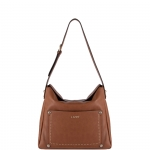 Shoulder Bag - Liu jo Borsa Shoulder bag L Aniene A19060E0031 Bran