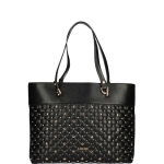 Shopping bag - Liu jo Borsa Shopping Bag L Tiberina A19065E0002 Nero