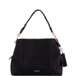 Shopping bag - Liu jo Borsa Shopping Bag L Arizona N19263E0058 Nero