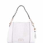 Shopping bag - Liu jo Borsa Shopping Bag L Arizona N19263E0058 Off White