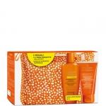 bassa protezione - Collistar Superabbronzante Intensivo Ultra-Rapido SPF 6 + Doccia Shampoo Doposole + Pochette