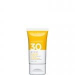 alta protezione - Clarins Crème Touche Sec Solaire SPF 30 - Crema Solare Viso