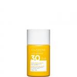 alta protezione - Clarins Fluide Solaire Minéral SPF 30 - Fluido Solare Viso