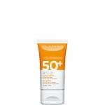 alta protezione - Clarins Crème Toucher Sec Solaire SPF 50 + - Crema Solare Viso