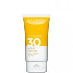 alta protezione - Clarins Crème Solaire SPF 30 - Crema Solare Corpo