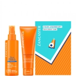 bassa protezione - Lancaster Sun Beauty - Oil - Free Milky Spray SPF 15 + After Sun Tan Maximizer