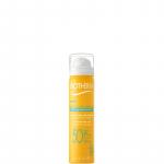 alta protezione - Biotherm Brume Solaire Hydratante Visage SPF 50 - Spray Solare Idratante Viso