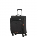 Trolley - American Tourister Valigia Trolley SummerFunk Spinner Exp S Black