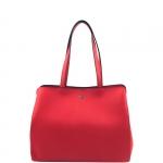 Shopping bag - Y Not? Borsa Shopping Bag L CAR18 Red