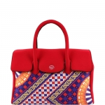 Hand Bag - Y Not? Borsa Hand Bag L PAN005 Red