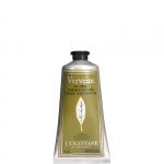 Crema - L'Occitane en Provence Verveine - Gel Cème Fraicheur des Mains