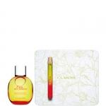 Acqua Aromatica per il corpo - Clarins Eau des Jardins - Acqua di Trattamento Confezione
