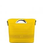 Hand Bag - Y Not? Borsa Hand Bag M FAU003 Yellow Koala