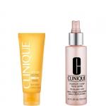 alta protezione - Clinique Face Cream SPF 40 - Crema Protettiva Viso SPF 40 Confezione