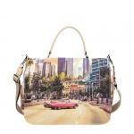 Hand Bag - Y Not? Borsa Hand Bag L Miami L-333