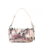 Tracolla - Y Not? Borsa Tracolla S Pink Rome L-312