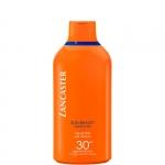 alta protezione - Lancaster Sun Beauty Velvet Milk Sublime Tan SPF 30 Body - Corps - Emulsione Fluida Vellutata