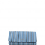 Portafoglio - Liu jo Portafoglio L Manhattan N19161E0017 Bianco / Blu
