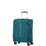 Trolley - Samsonite Valigia Trolley PopSoda Spinner S Teal