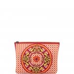 Pochette - Y Not? Borsa Clutch S PAN003 Orange