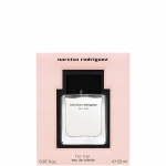 Profumi donna - Narciso Rodriguez Narciso Rodriguez For Her EDT Mini Summer