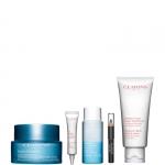 Idratare e Nutrire - Clarins Hydra-Essentiel Crème Désaltérante Beauty in Blue Confezione
