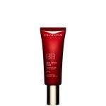 BB & CC Creams - Clarins BB Skin Detox Fluid SPF 25 Instant Glow