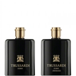 Profumi uomo - Trussardi Trussardi Uomo EDT + After Shave Lotion