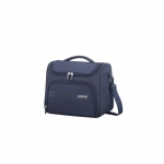 Travel - American Tourister Beauty Case Summer Voyager XS Midnight  Blu