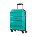 Trolley - American Tourister Valigia Trolley Bon Air Spinner S Strict Deep Turquoise