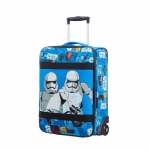 Trolley - American Tourister Valigia Trolley Disney S New Wonder Star Wars