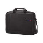Business - American Tourister Cartella Porta PC At Business III LapTop Briefcase Black