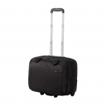 Business - American Tourister Valigia Trolley  Rolling Tote At Business III Black American Tourister
