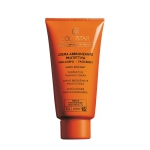 media protezione - Collistar Crema Abbronzante Protettiva Viso e Corpo - Water Resistant Spf 15