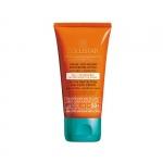 pelli ipersensibili - Collistar Crema Solare Protezione Attiva Viso-Corpo SPF 50 + Pelli Ipersensibili