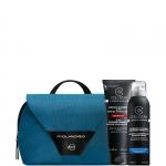 Gel doccia - Collistar Doccia Shampoo 3 in 1 Piquadro