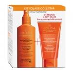 media protezione - Collistar Latte Spray Superabbronzante Idratante Spf 15 Viso e Corpo + Doccia Shampoo Solare