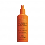 bassa protezione - Collistar Latte Spray Superabbronzante Idratante Viso e Corpo - Water Resistant Spf 10