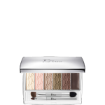 Ombretti - DIOR Backstage Pros Eye Reviver Palette - Summer Look Milky Dots