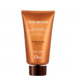 Protezione solare e autoabbronzanti - DIOR Dior Bronze Baume De Monoï Après-Soleil