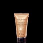 Protezione solare e autoabbronzanti - DIOR Dior Bronze Creme Face SPF 50