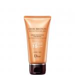 Protezione solare e autoabbronzanti - DIOR Dior Bronze Creme Protectrice Sublimante Visage SPF 15