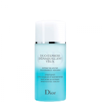 Struccanti - DIOR Duo Express Démaquillante Yeux