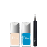 Smalti - DIOR Rouge Dior Vernis Milky Dots - Summer Look Milky Dots