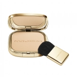 Ciprie - Dolce&Gabbana Perfection Veil Pressed Powder