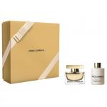 Profumi donna - Dolce&Gabbana The One Confezione