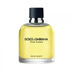 Profumi uomo - Dolce&Gabbana Dolce & Gabbana Pour Homme