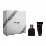 Uomo - Dolce&Gabbana Dolce & Gabbana Pour Homme Intenso Confezione