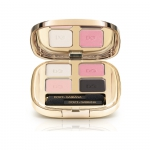 Ombretti - Dolce&Gabbana The Eyeshadow Eye Colour Quad Spring Collection 2016