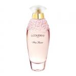 olio - E. Coudray Iris Rose
